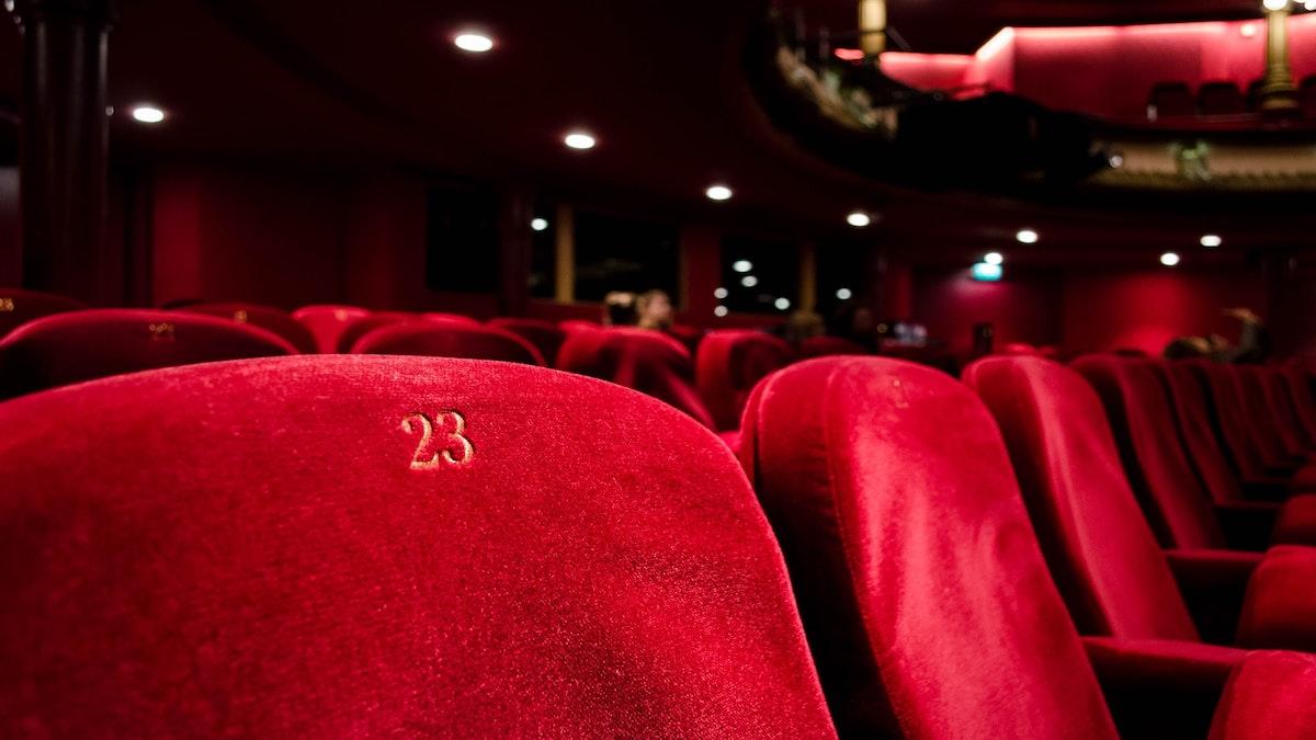 La mode au cinéma