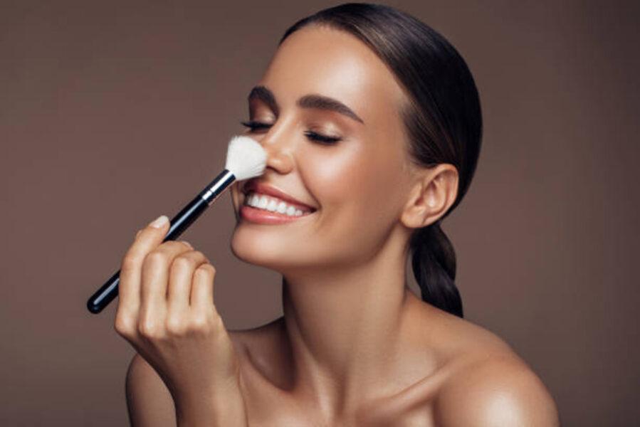 Zara Beauty, la nouvelle marque de make-up vegan
