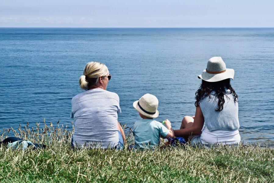 La fête des mères, une journée toujours aussi spéciale même quand les enfants sont adultes