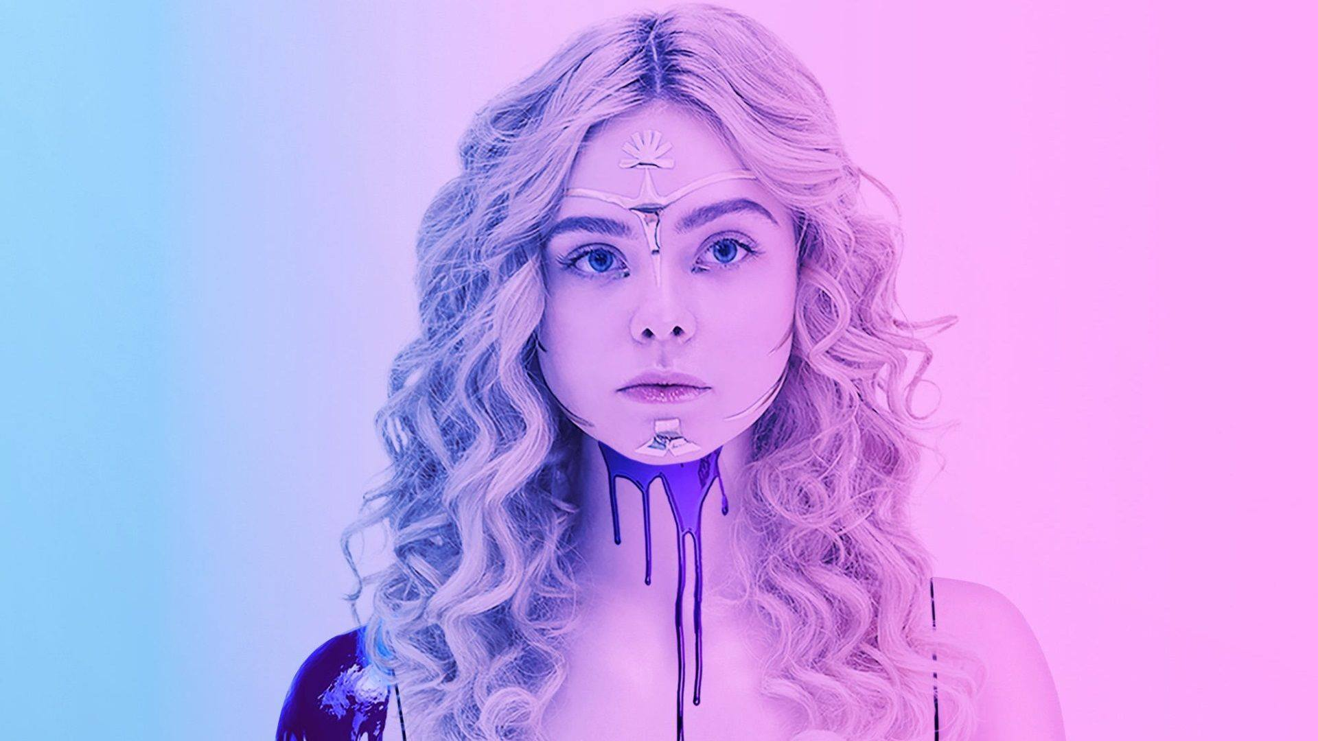 The Neon Demon : un film d'une beauté sanglante