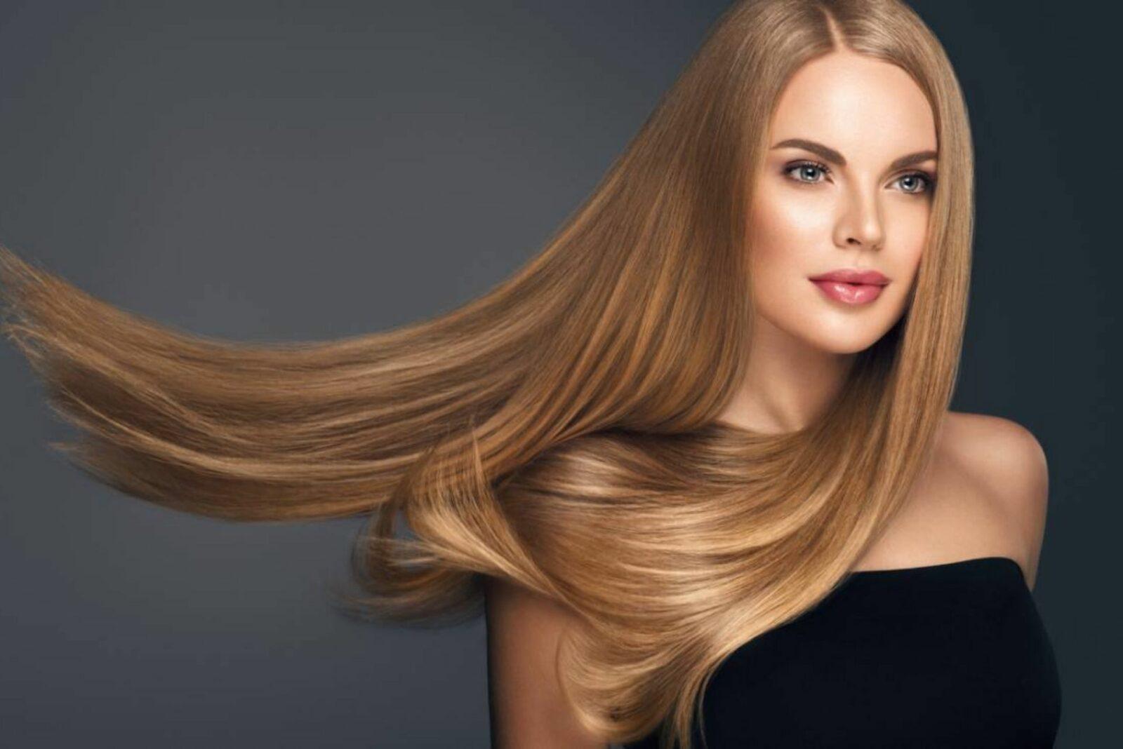 4 astuces pour des cheveux en pleine forme