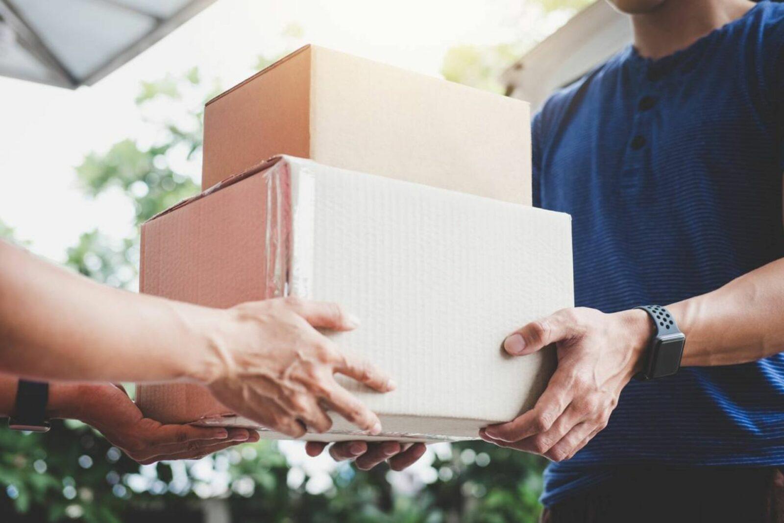 Colis volumineux : comment réduire les coûts d'envoi ?