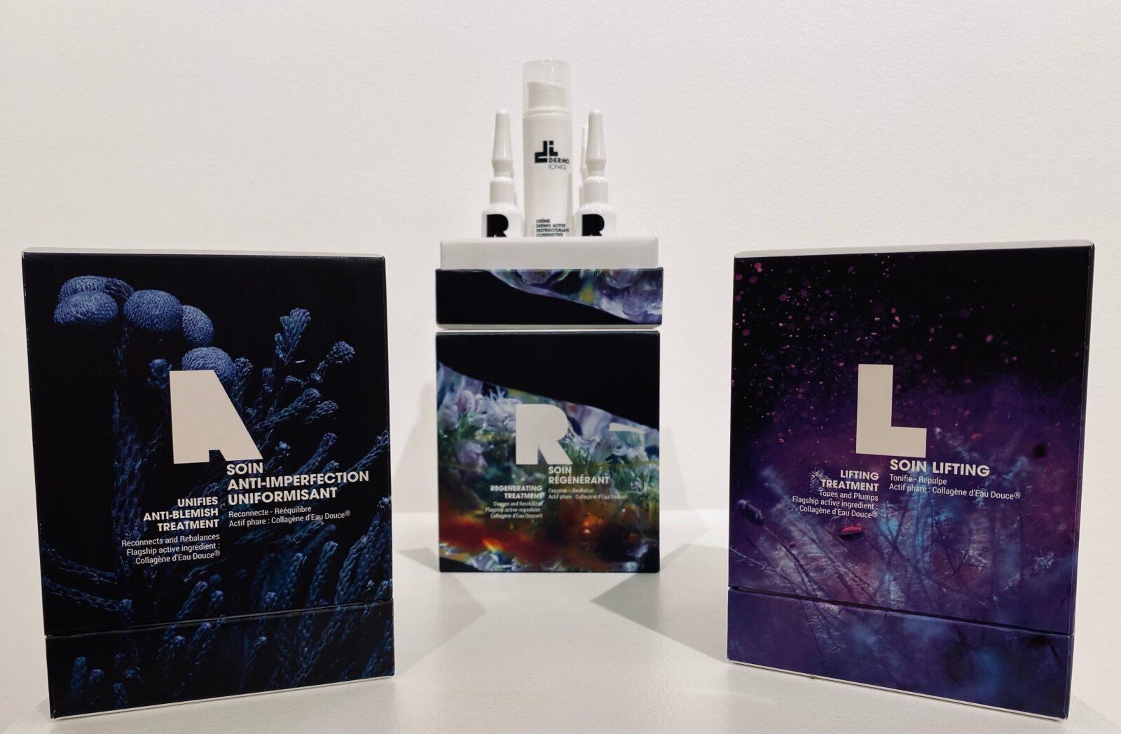 Dermoioniq, des soins haut de gamme made in France pour une peau sublimée