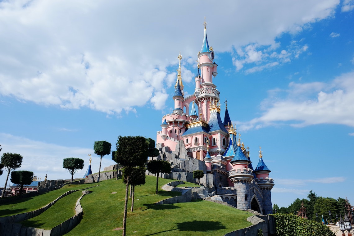 Disneyland Paris et sa folle aventure