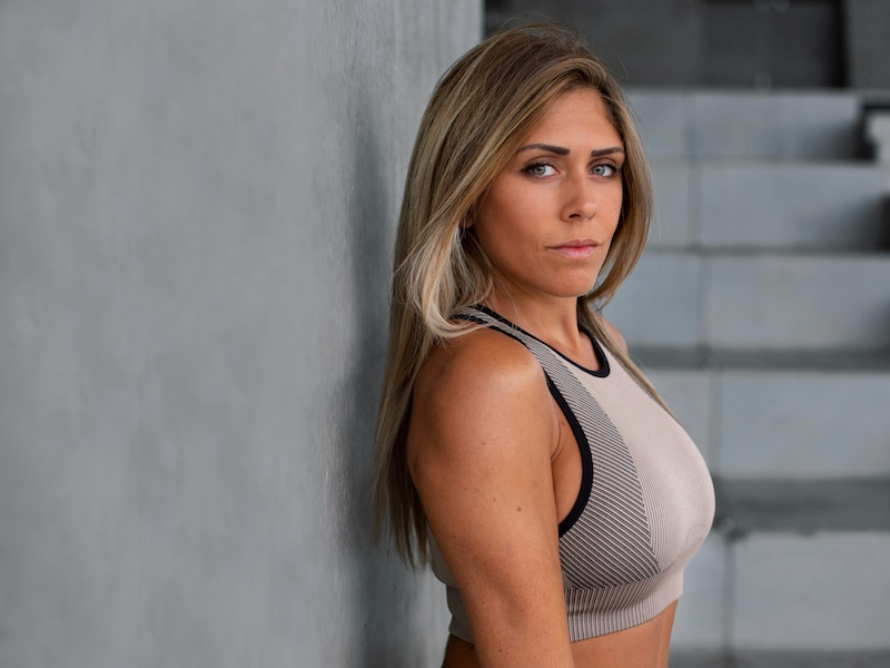 Entretien avec Justine Gallice : influenceuse fitness & entrepreneuse inspirante !