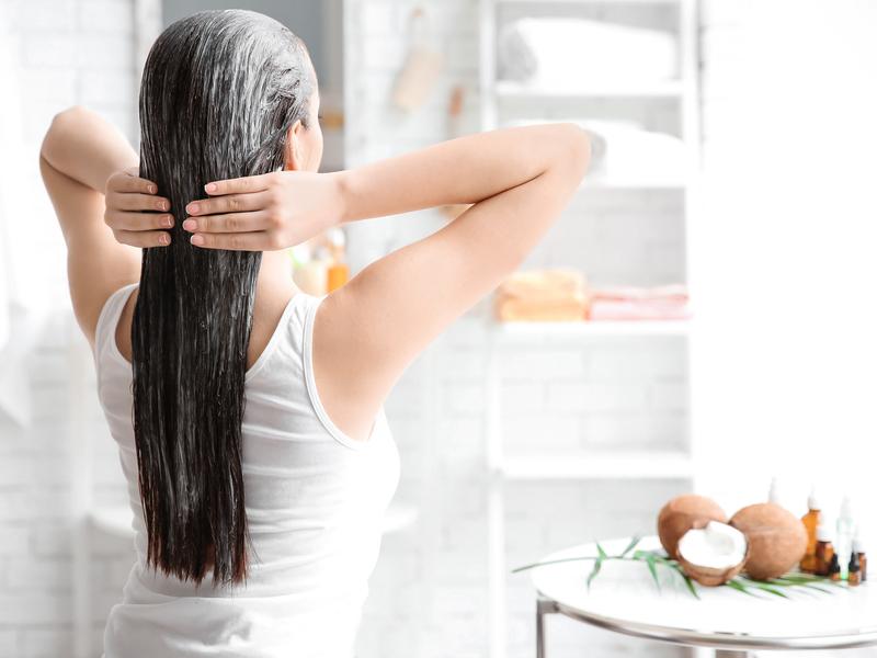 Hairburst, la marque végane qui prend soin de vos cheveux - Ô Magazine