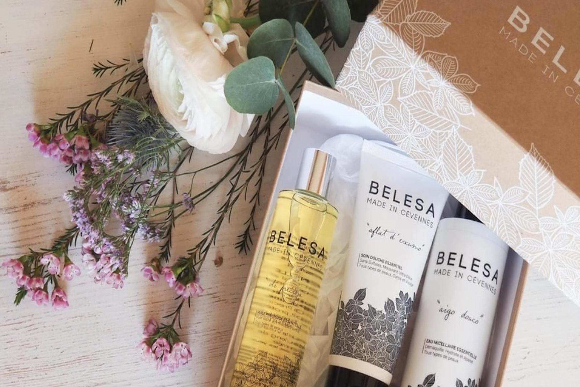 Belesa, la marque made in Cévennes à l'écoute des françaises
