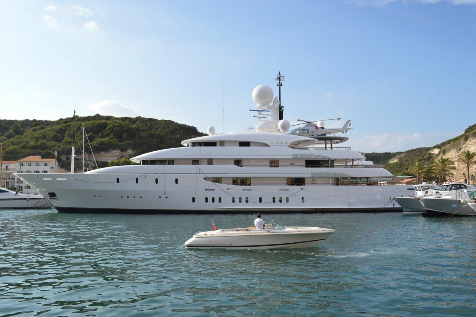 Itinéraire de bateau en Corse : optez pour un séjour sur l'île de Beauté