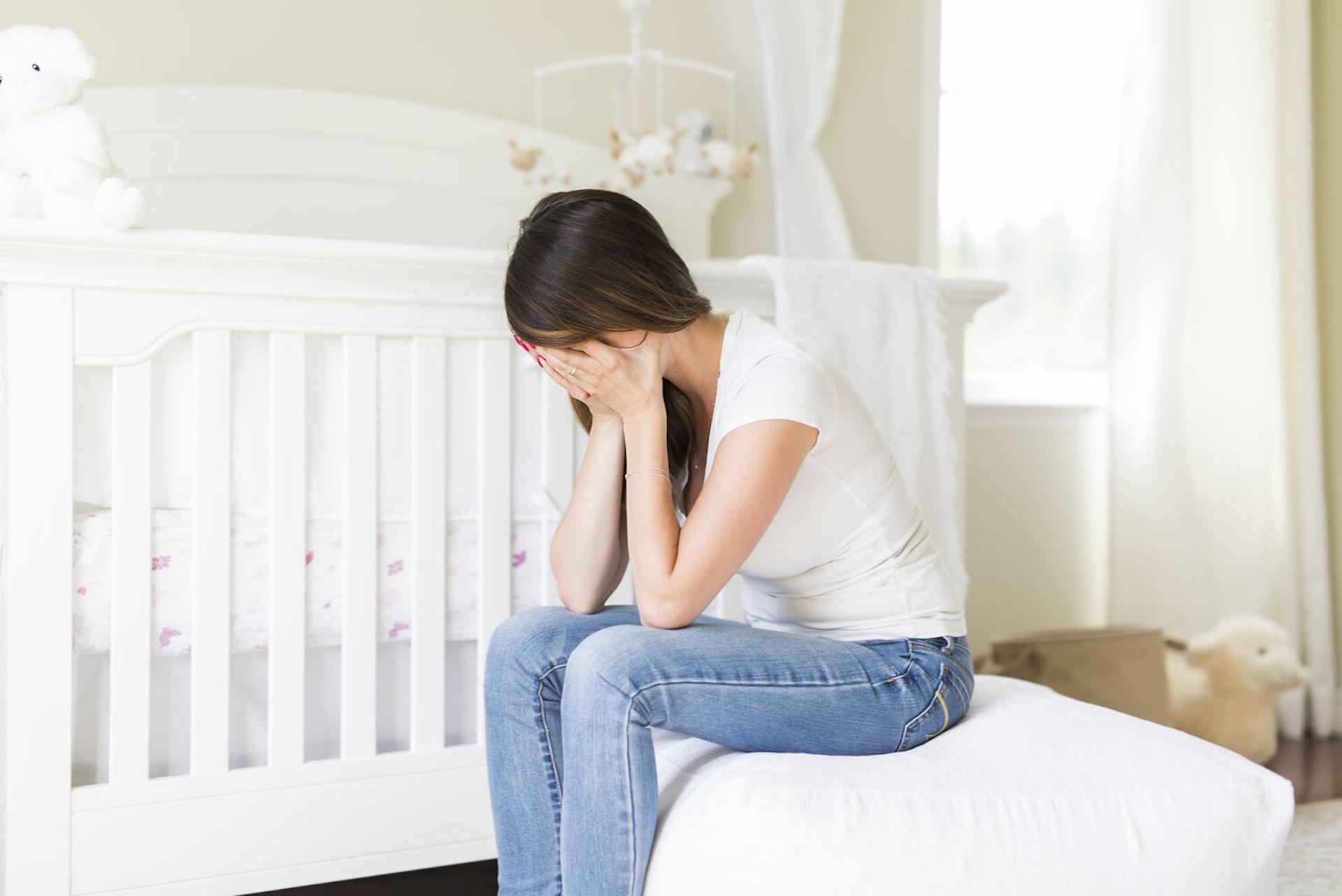 Le baby blues, quelles sont les complications ?