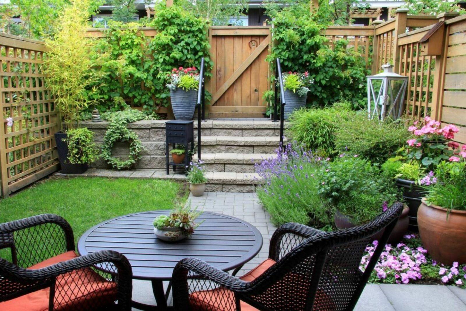 Terrasse : les brises vues qui résistent le mieux aux intempéries
