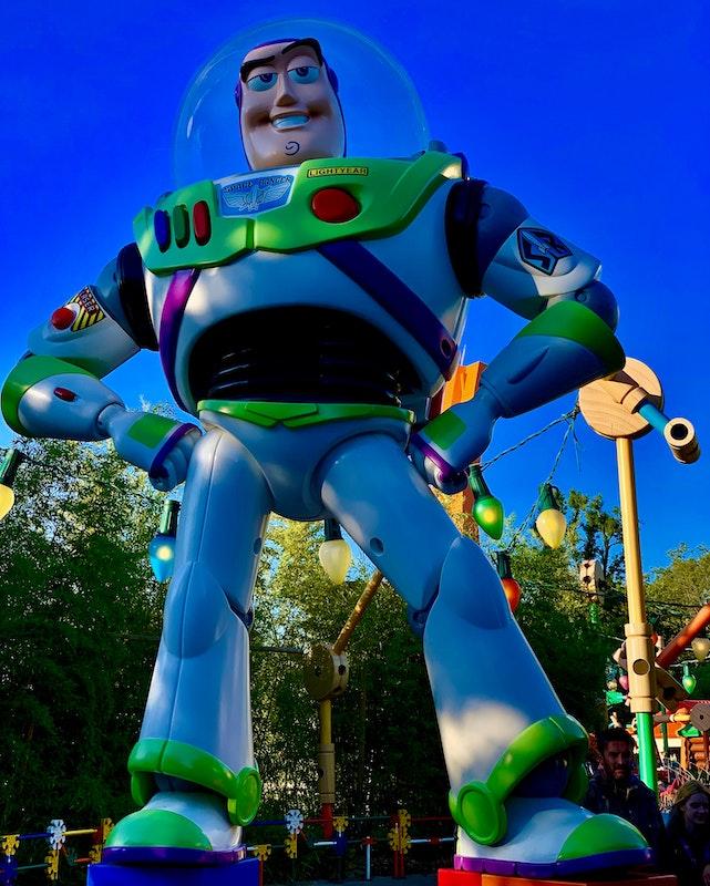 Disneyland Paris et sa folle aventure