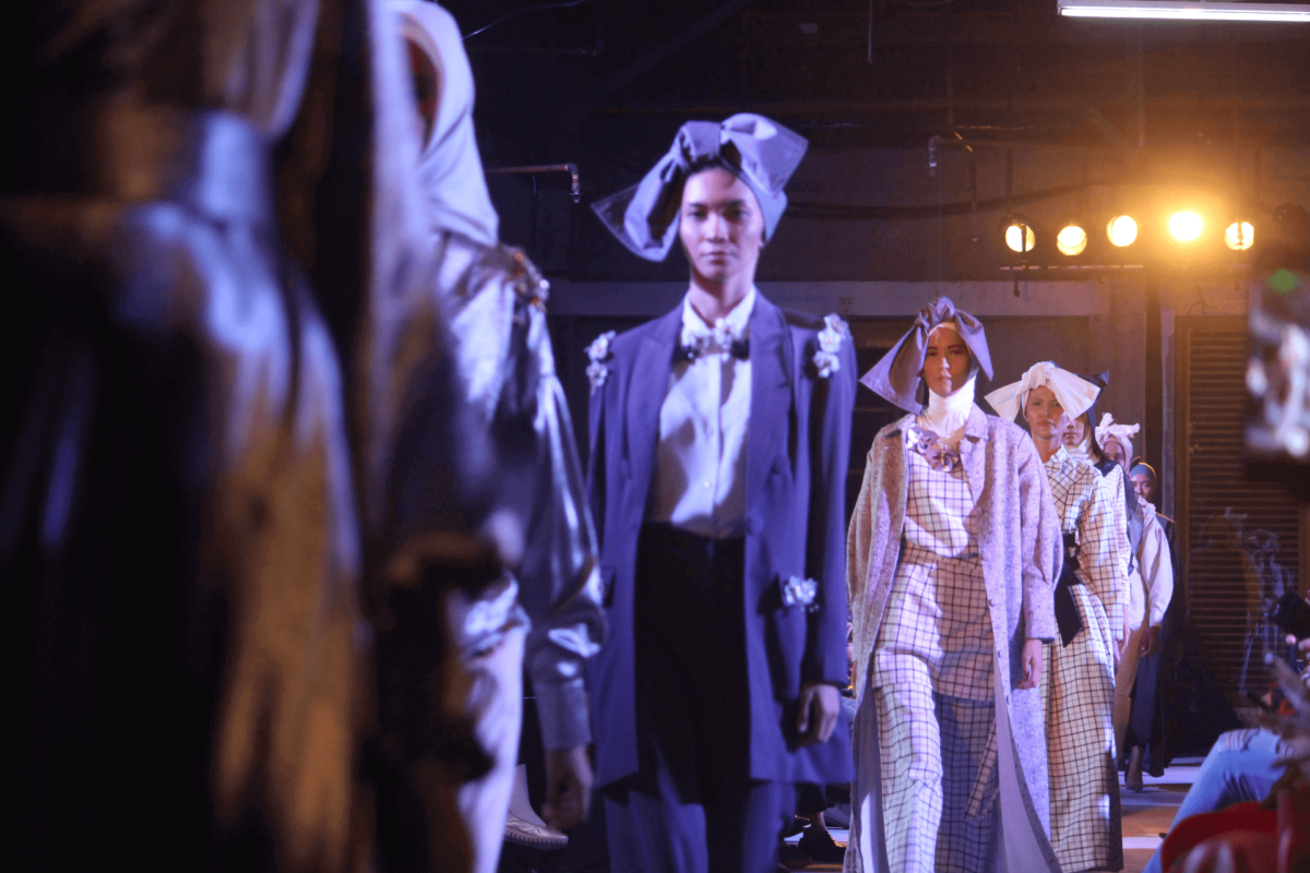 L'histoire de la Paris Fashion Week