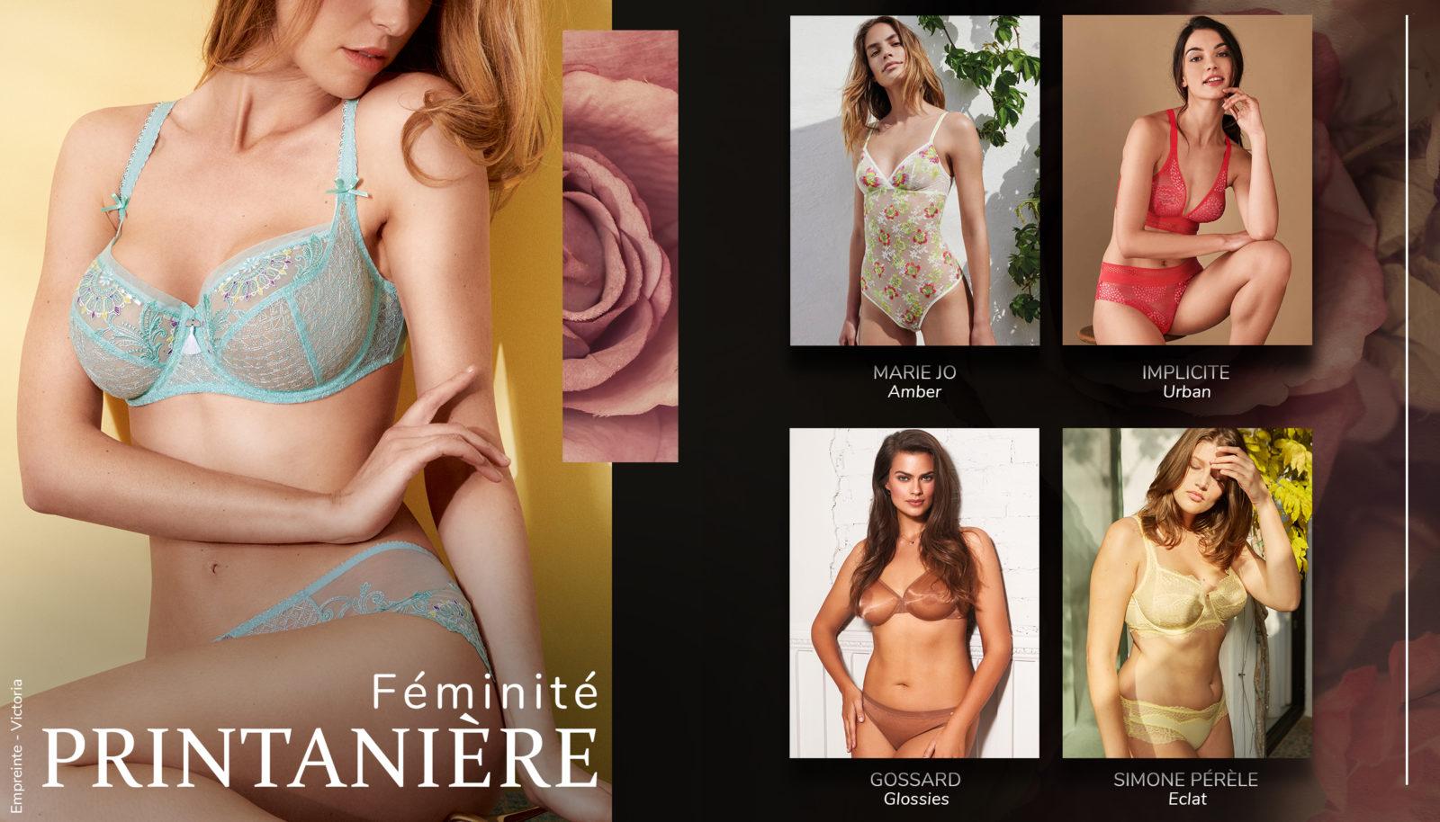 Glamuse lingerie : un cadeau sexy pour la Fête des Mères