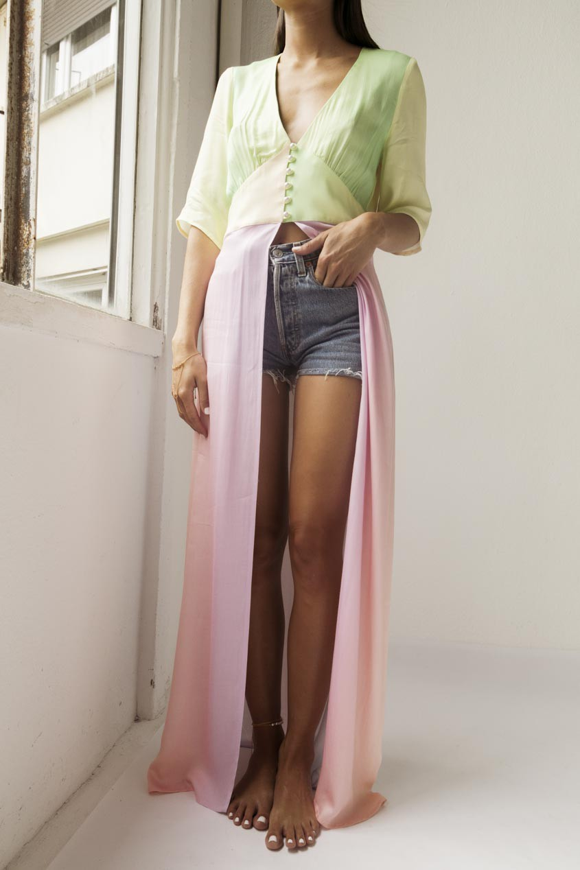 Kimono PAM : RECC Collection