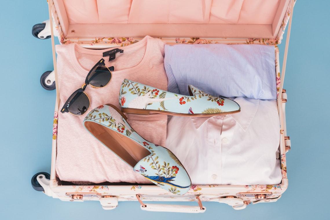 Les indispensables de la valise