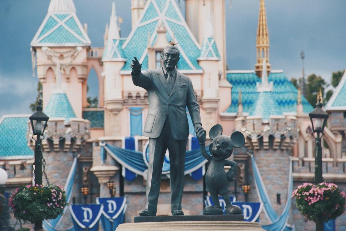 Les meilleurs documentaires sur Disney
