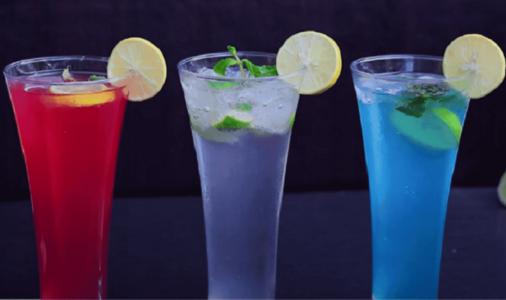 Nolos ou cocktails sans alcool : la tendance saine et innovante du moment