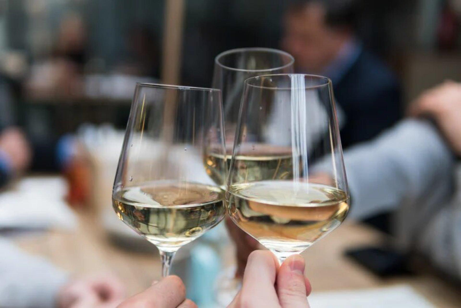 Bordeaux fête le vin fait son grand retour !