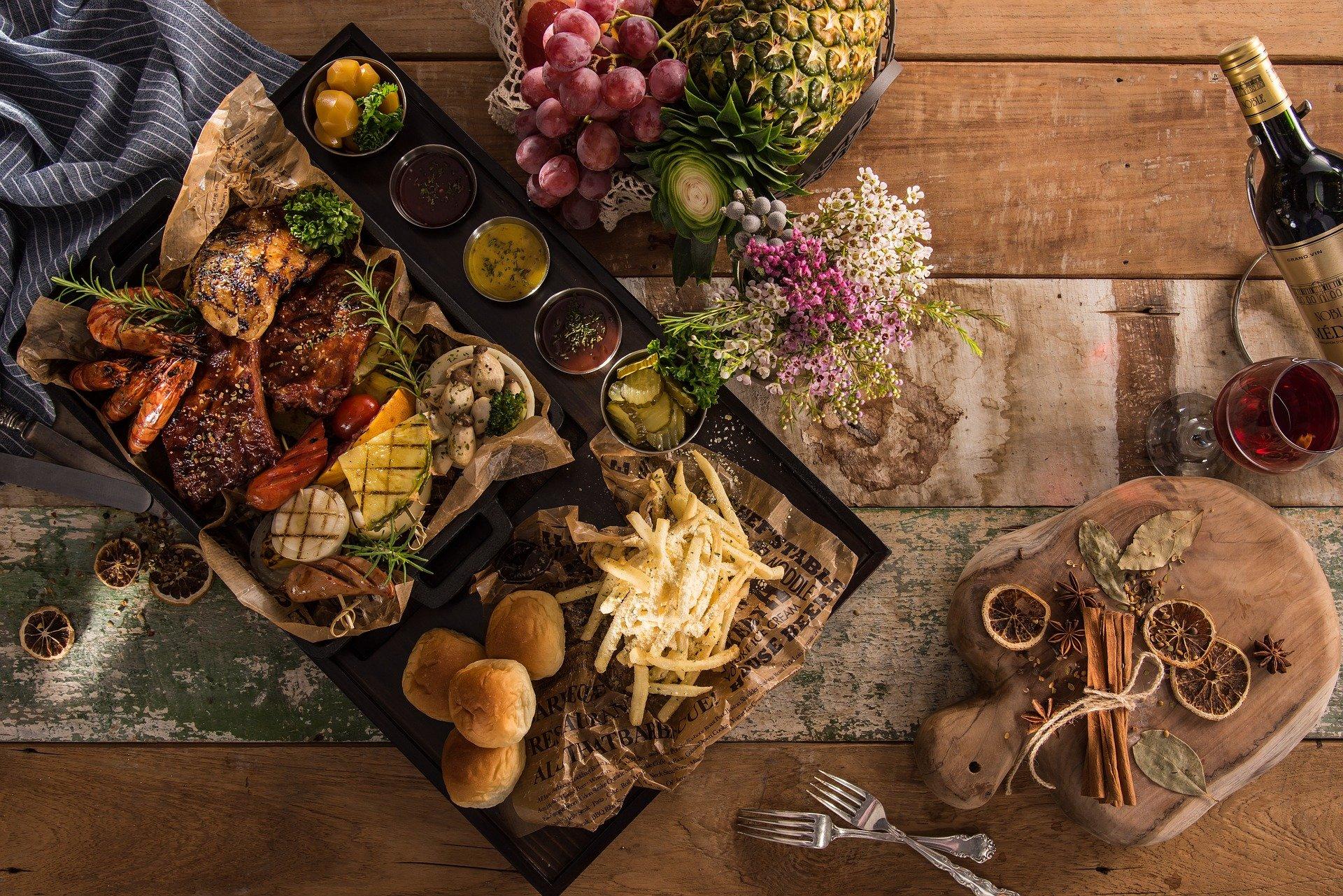 Où manger à Lyon à la réouverture des restaurants ?