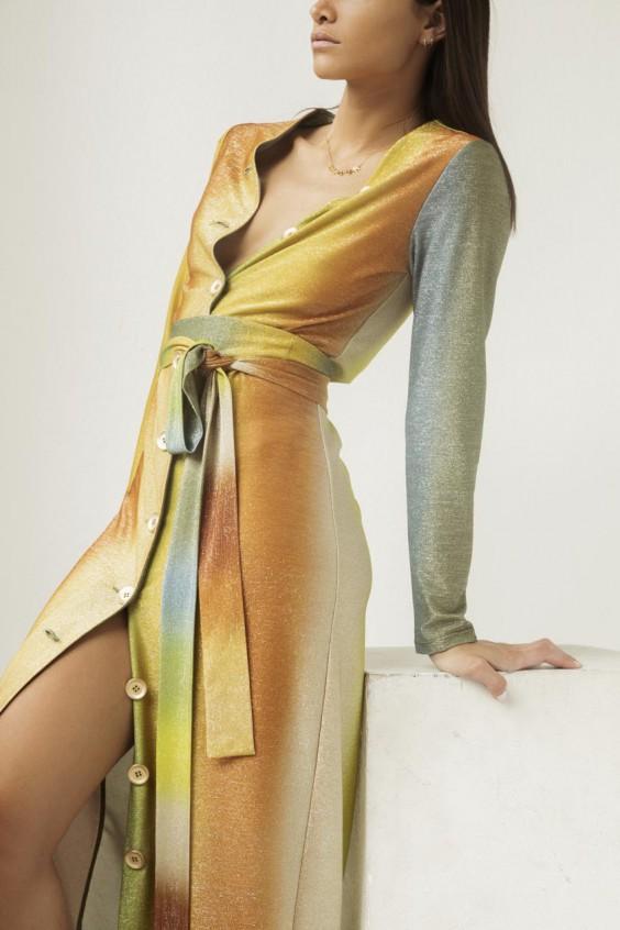 Robe MADY : RECC Collection