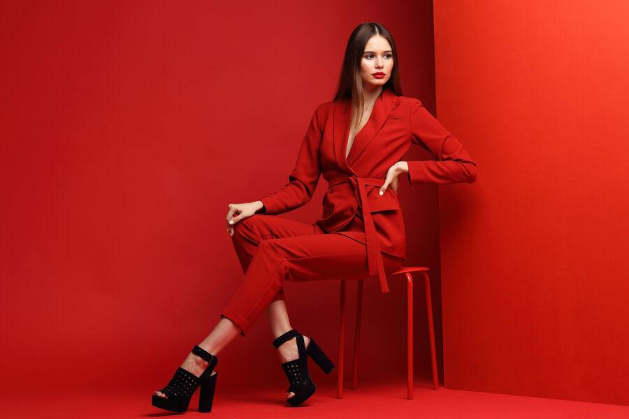 6 conseils pour bien porter la veste cintrée - Ô Magazine