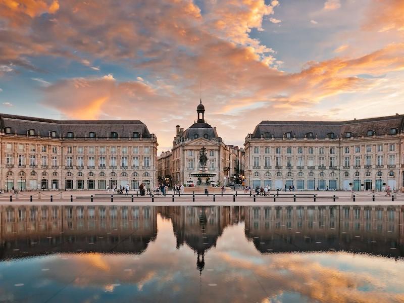 Si vous alliez à Bordeaux cet été ?