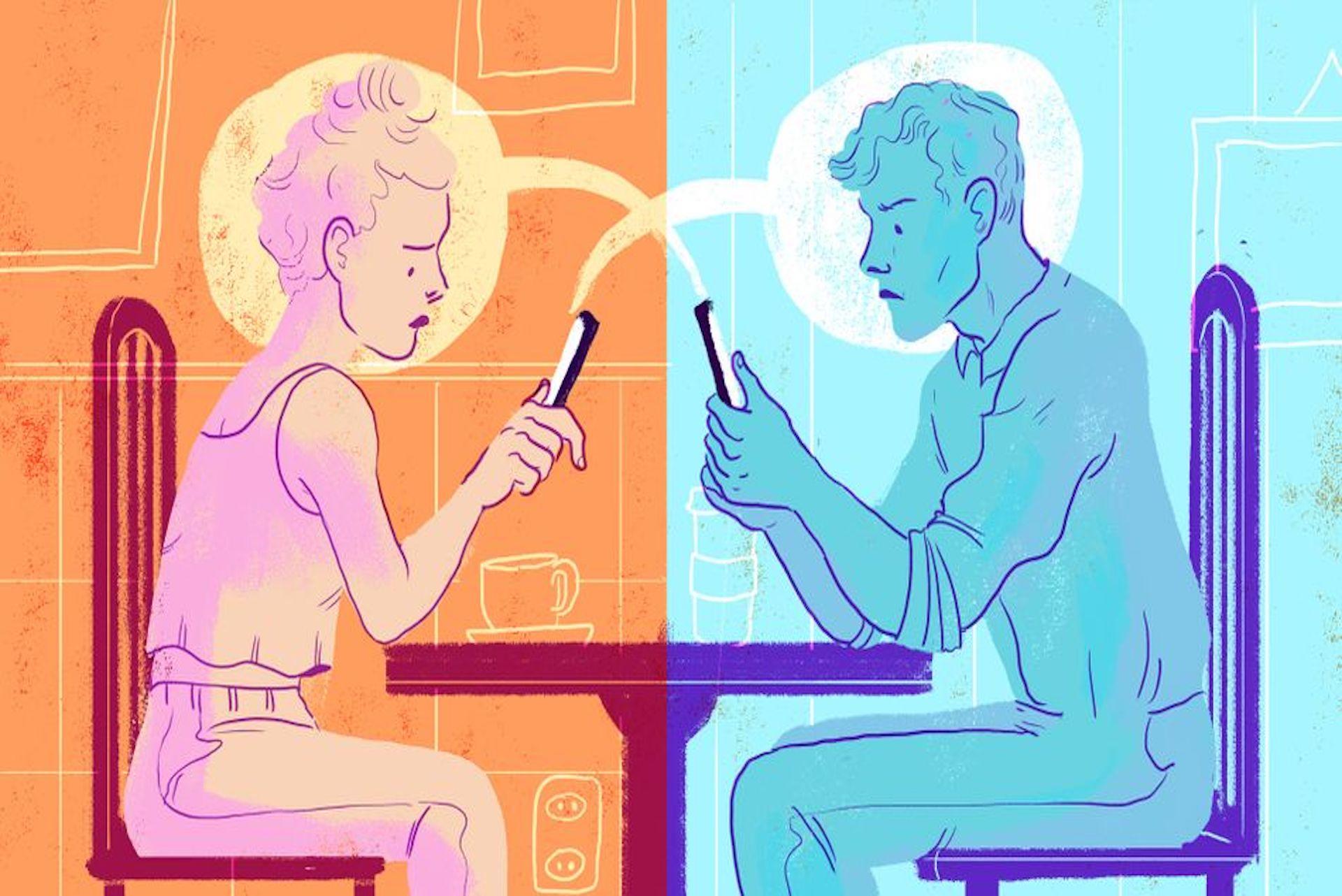 Fear of dating again : le nouveau phénomène qui empêche de renouer avec les interactions sociales physiques