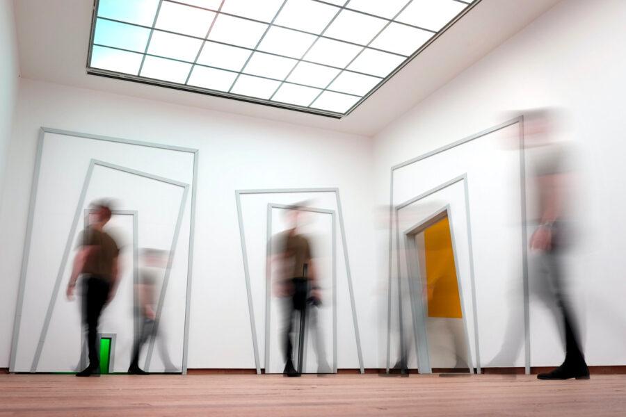 Ces musées qui se réinventent à l'ère du digital