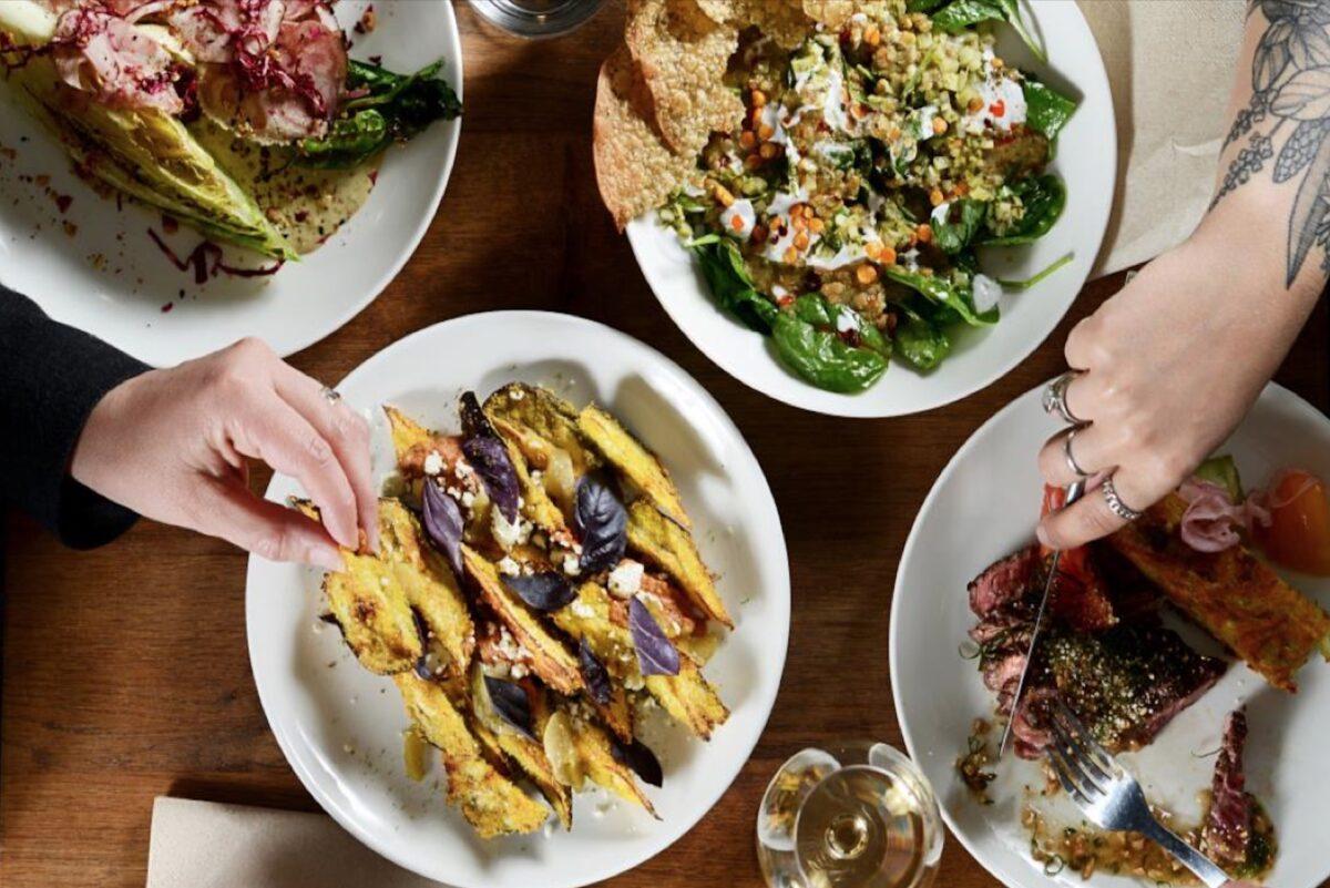 Salon Omnivore, pour refaire le plein au festival du food