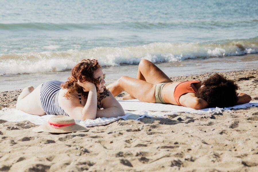 Peut-on se baigner avec une culotte menstruelle?