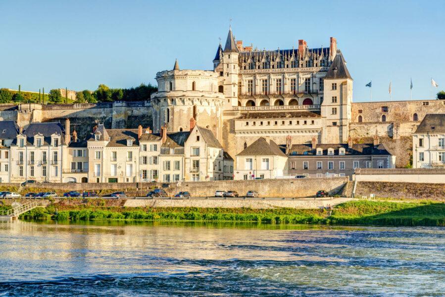 Les 5 châteaux de la Loire incontournables à visiter