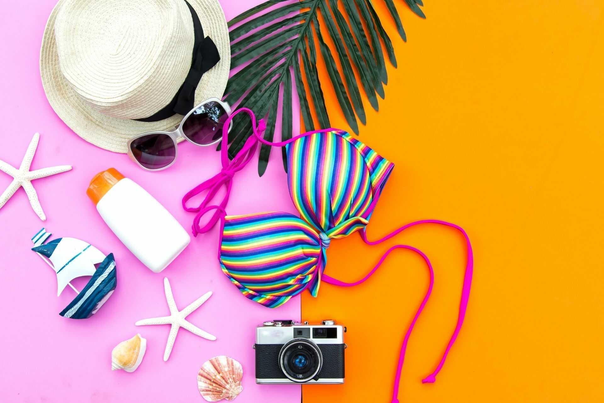 Le starter pack pour un été en beauté - Ô magazine