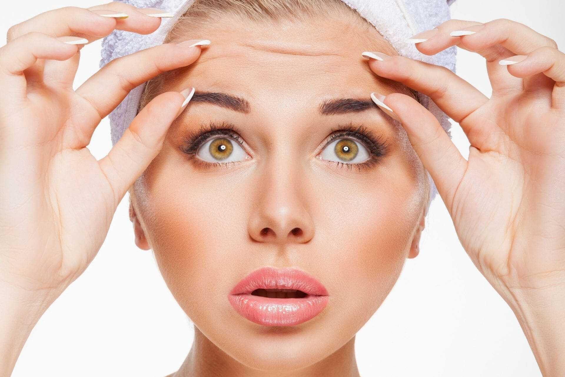 Injections, Kobido, Radiofréquence : ces pratiques qui atténuent efficacement les rides du visage - Ô Magazine
