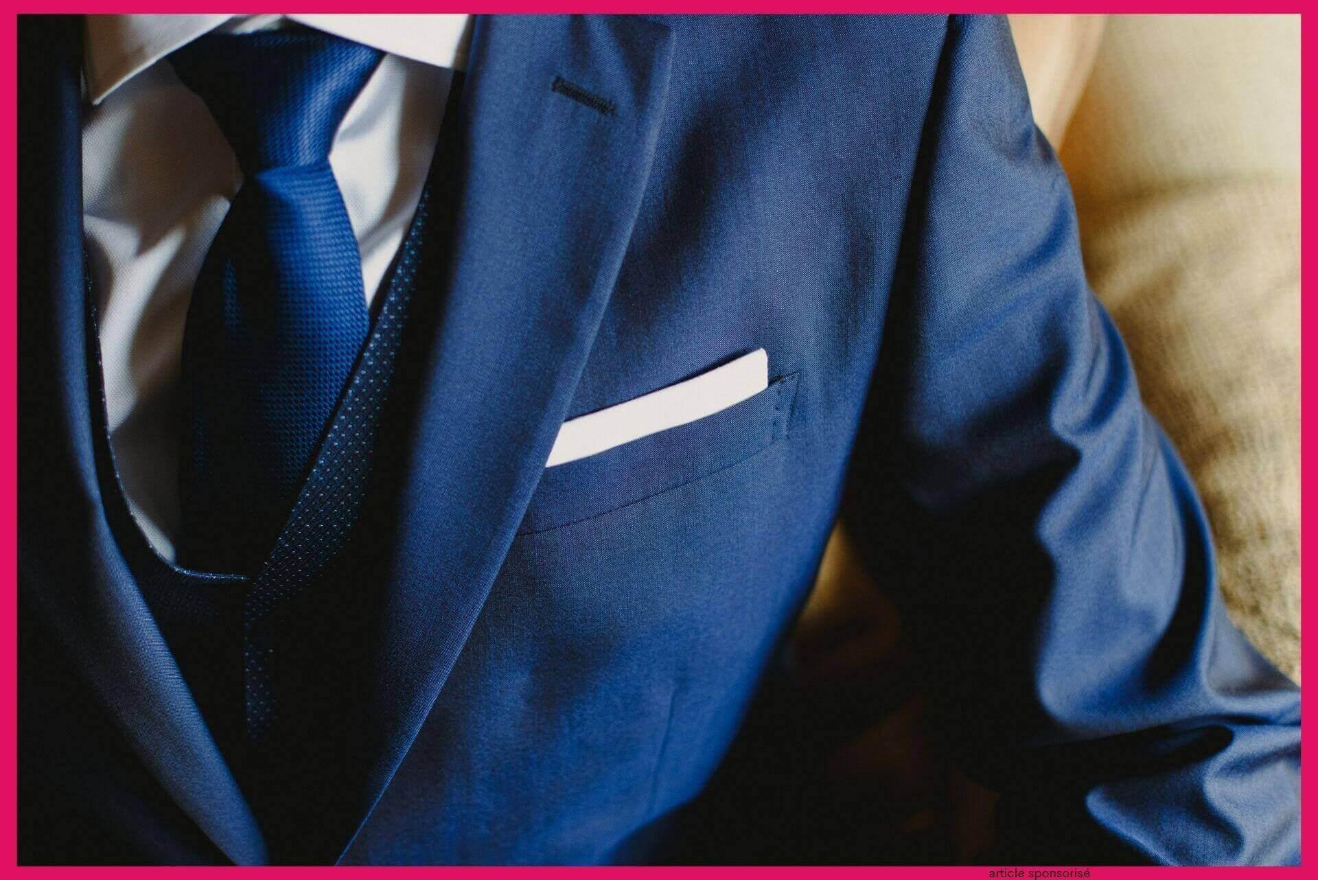 Mode homme: 6 conseils pour porter son costume avec style