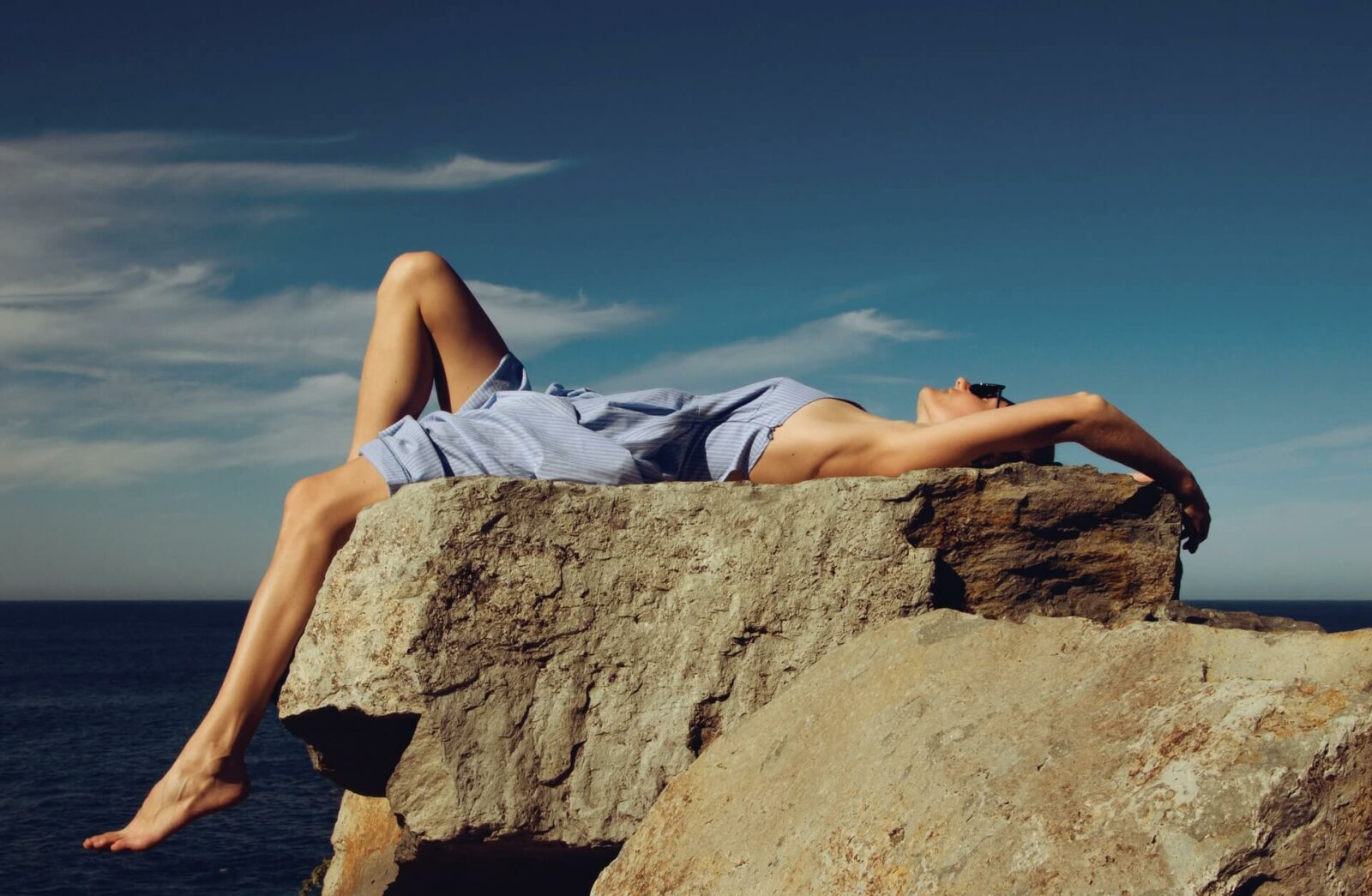 Prendre soin de soi: la clé pour se détendre