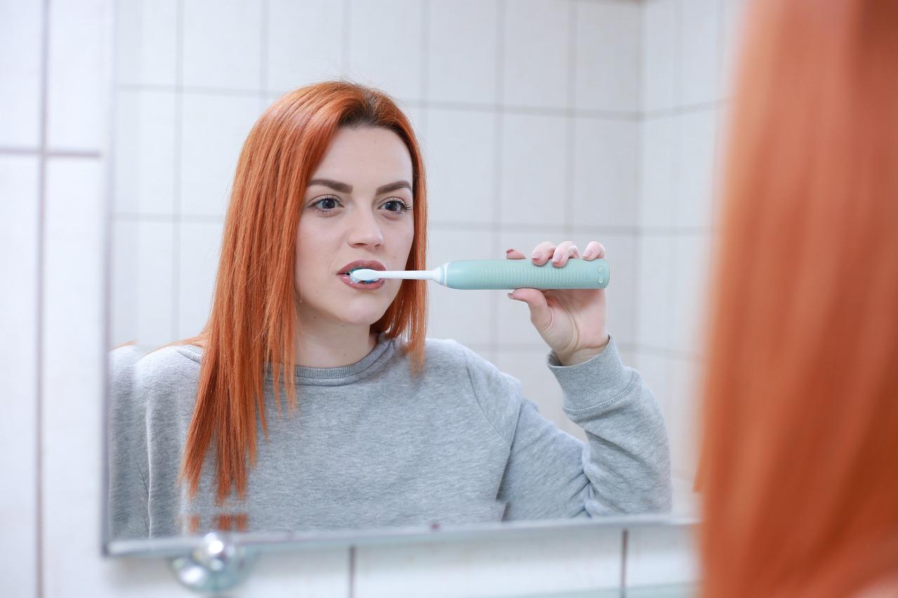 comment choisir sa brosse à dent électrique
