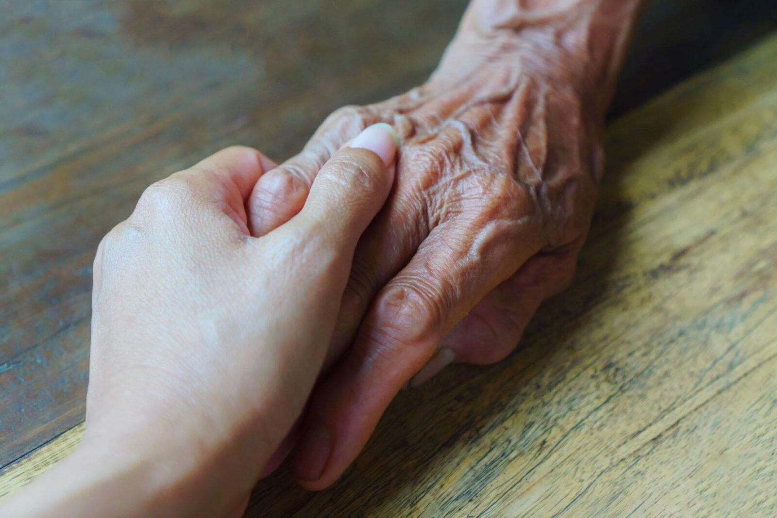 Colivio, société à mission aux côtés des personnes âgées
