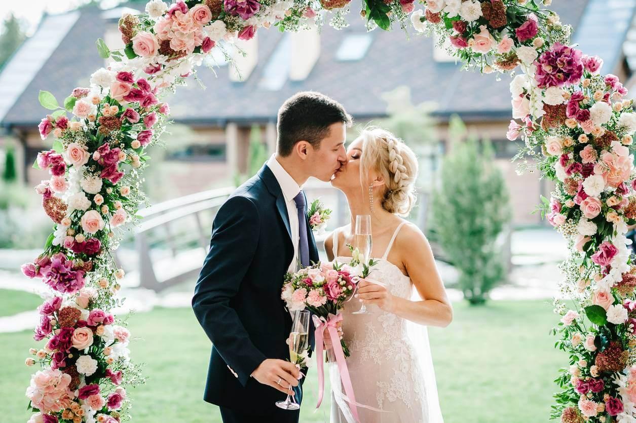 décoration organisation mariage