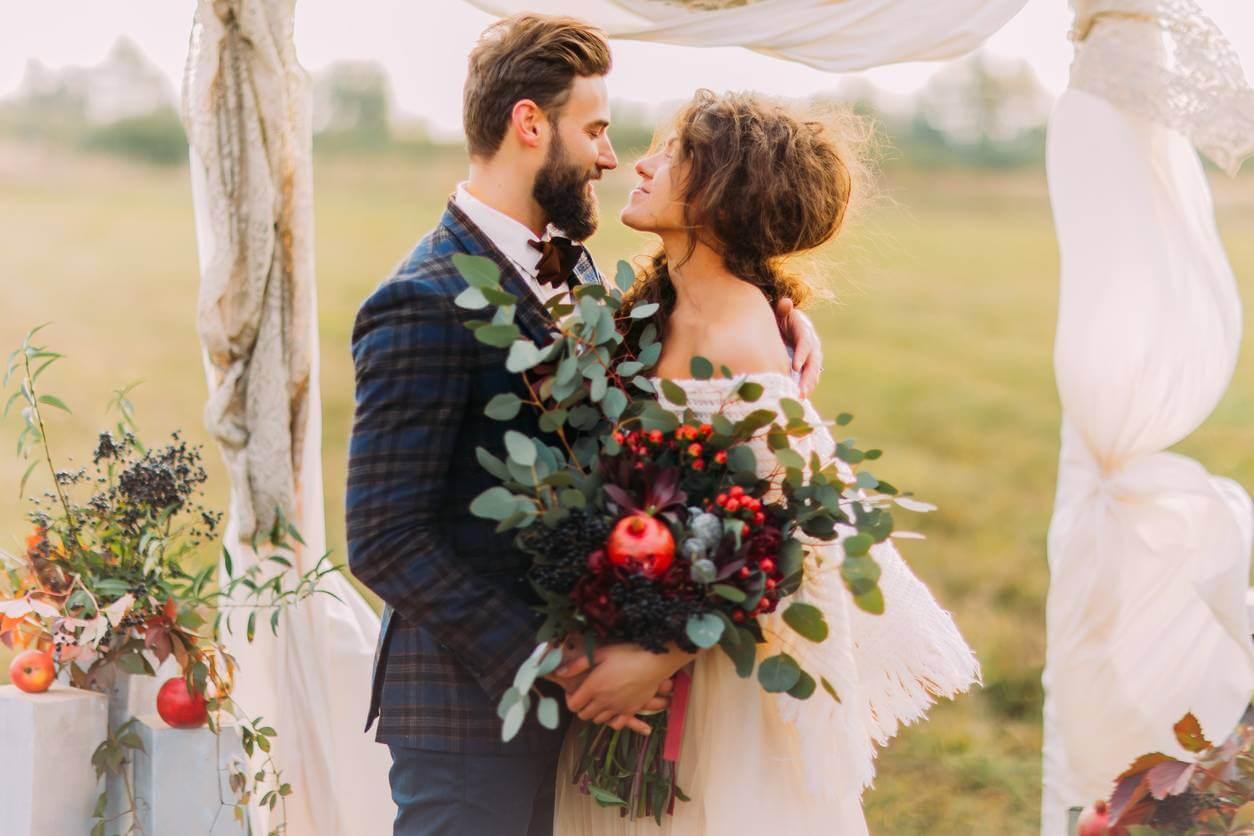 décoration mariage lieu cérémonie