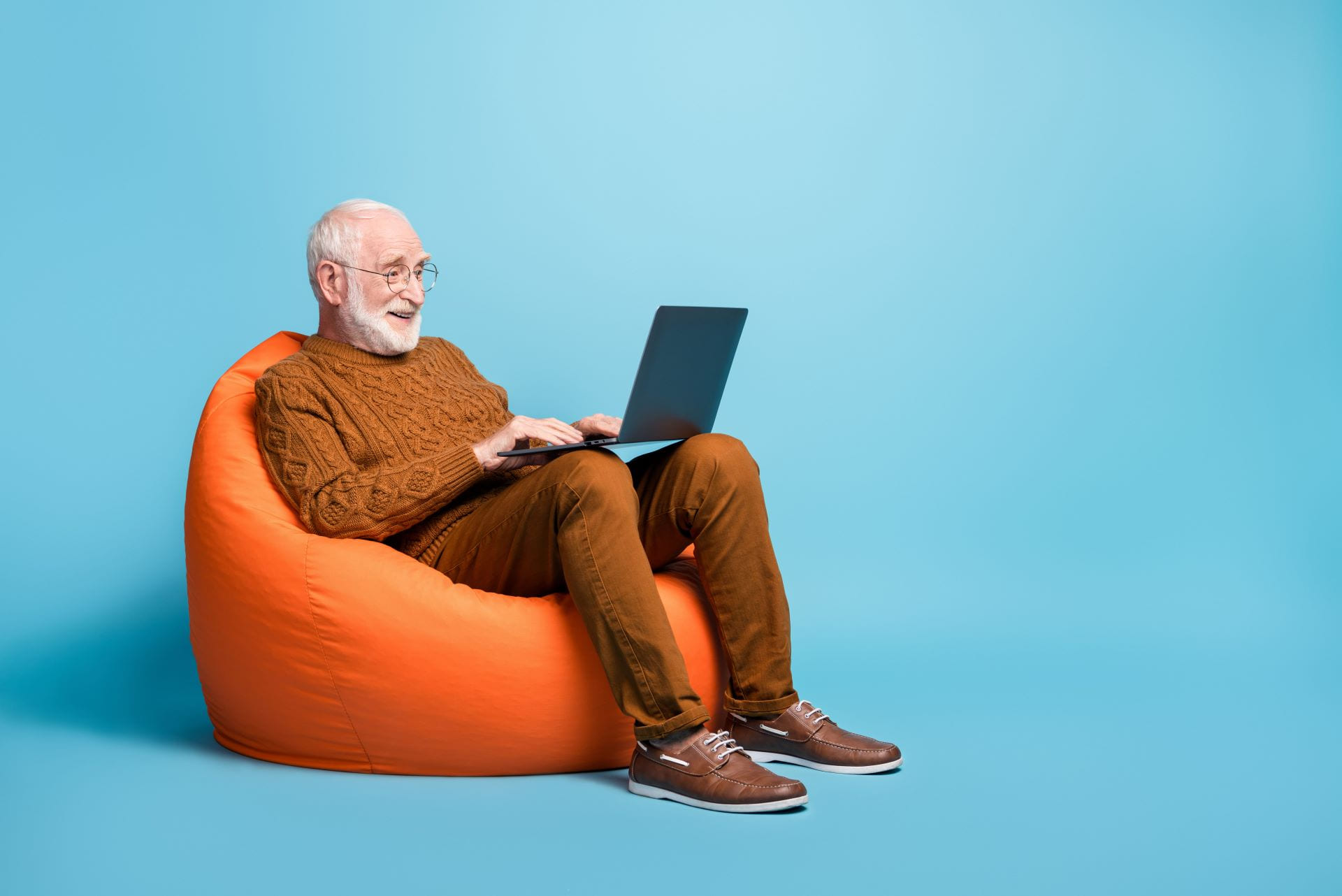 Le bien vieillir selon Alain Monteux (Tunstall) : valeurs humaines et technologie