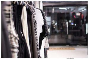 Dressing ou armoire