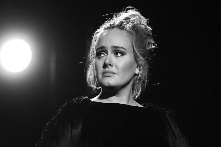 Adele 30 nouvel album