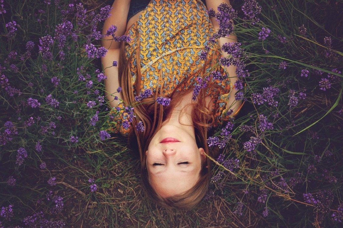 Aromathérapie : les bienfaits secrets d'un parfum