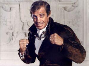 Quels sont les 5 meilleurs films de Belmondo ?