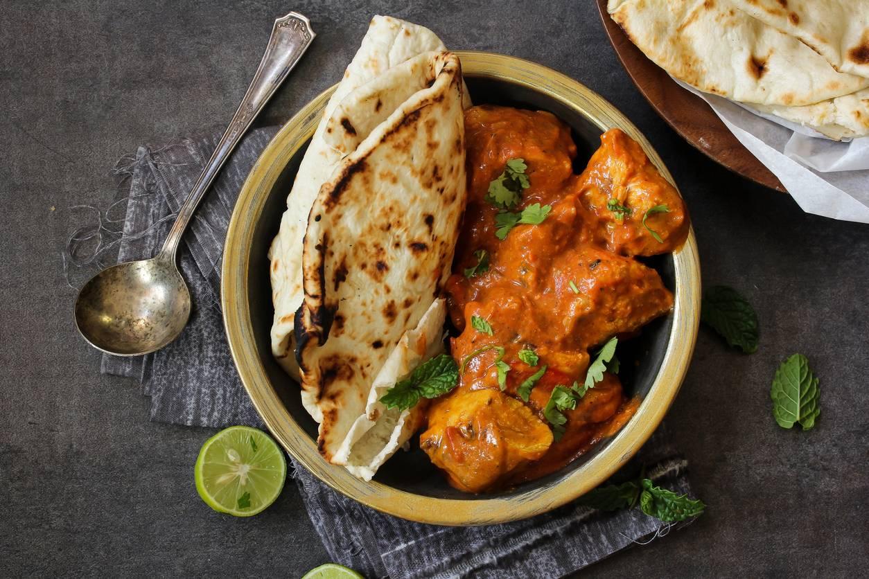 safran de l'inde épices cuisine indienne