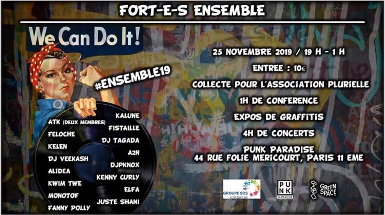 fort-e-s ensemble