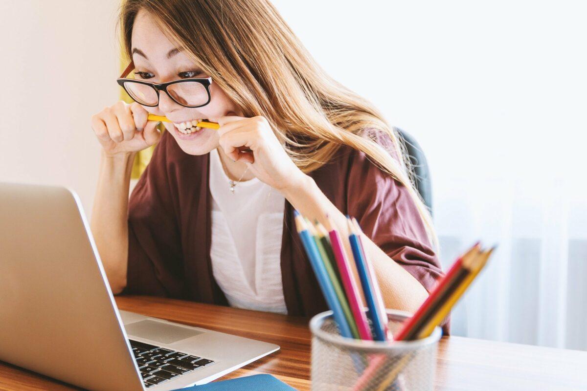 rester motivé malgré les cours en ligne
