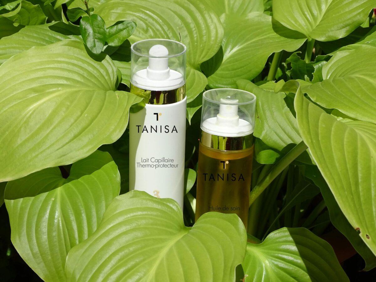 Tanisa : la gamme capillaire naturelle et bio pour toutes